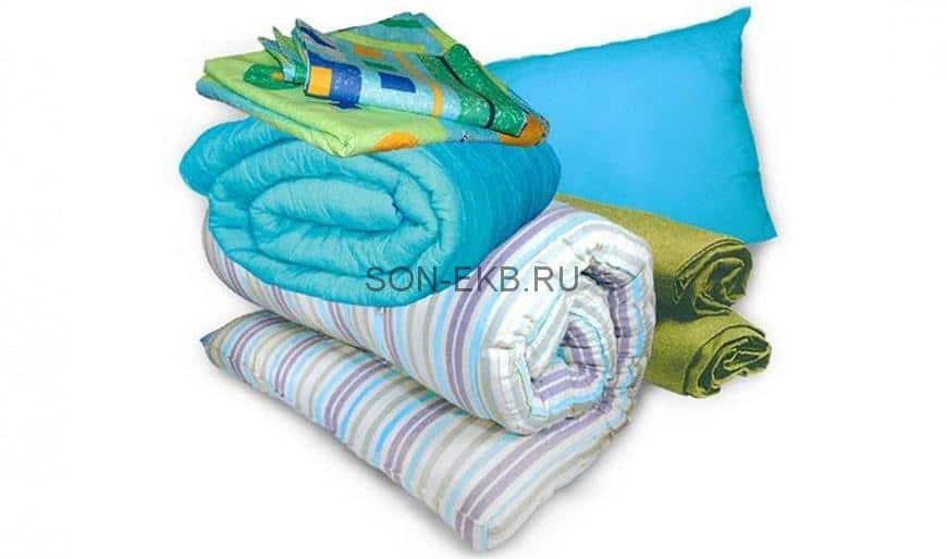 Разновидности спальных комплектов